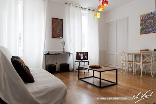 Appartement arnaud miqueu chambre d hote gite - Petit clic clac ...